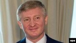 Ринат Аҳмедов