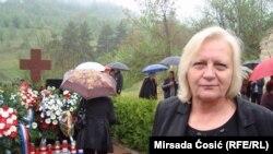 Dragica Tomić: Današnje obilježavanje je poruka našim generacijama