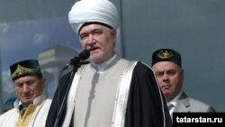 Равил Ғайнуддин