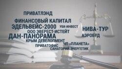 Українські компанії виграли суд проти Росії через майно в Криму (відео)