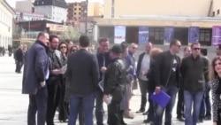 "AGK dënon ""cenzurën"" ndaj gazetarëve"