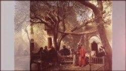 Відеоблог «Tugra»: Як суфійські ордени проникли до Криму
