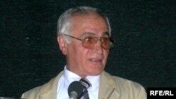 Rəhim Qazıyevlə söhbət, 20 sentyabr 2006