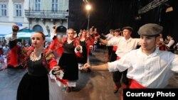 Фестиваль «Етновир», Львів, 23 лютого 2012 року (фото прес-служби фестивалю)