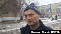 Мастер спорта международного класса Тимур Гадисов. Актобе, 28 марта 2018 года.