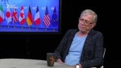 """Вернут ли Россию в """"Большую восьмерку""""?"""
