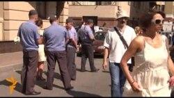 Pussy Riot: суд идет - Андрей Бильжо