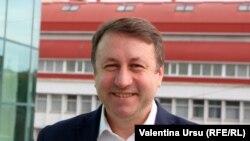 Igor Munteanu, fost ambasador al Republicii Moldova la Washington