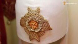 У Києві відкрили виставку, присвячену патріарху Філарету
