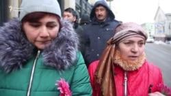 Узбекские мигранты в РФ требуют от официального Ташкента объявить 20 января днем траура попогибшим 52 гражданам