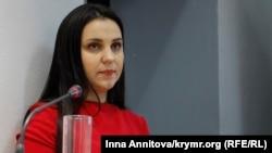 Татьяна Печончик