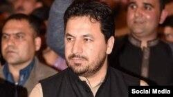ځلاند: مولانان سمیع الحق به هېڅ کله د پاکستان له ګټو تېر نه شي.