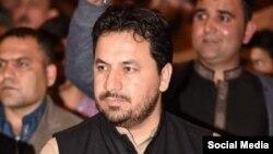 ځلاند: پاکستان دې کار سره غواړي ډېورنډ کرښه رسمي کړي.