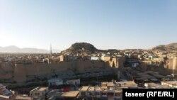 Провинция Газни в Афганистане