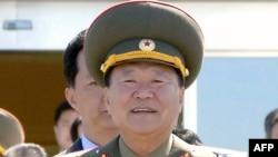 چو ریونگهه، مدیر دفتر سیاسی ارتش خلق کره شمالی، به سفر سه روزه هیئت بلندپایه آن کشور به چین خاتمه داد