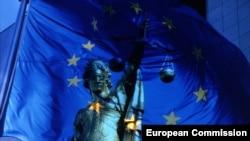 Ilustrativna fotografija - Zastava EU