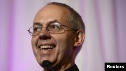 Джастин Уэлби, новый архиепископ Кентерберийский