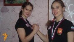 Көчек авылыннан Миләүшә – Европа чемпионы