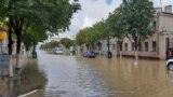 Повінь у Керчі, 16 серпня 2021 року