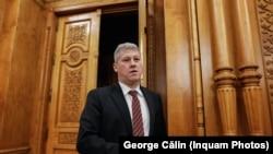 Cătălin Predoiu, ministrul Justiției
