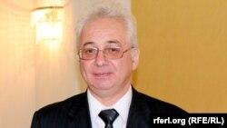 کابل کې د روس سفير اليکسيندر مانتيڅکي