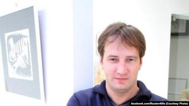 Евгений Куракин