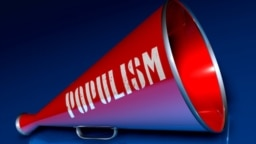 Populism – The corrupting of democracy