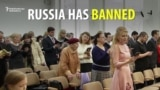 Jehovah's Witnesses Fight Russian Ban