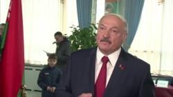Александр Лукашенко о президентских выборах в Беларуси 2020 года