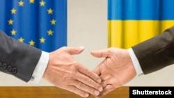 На Украине спорят о том, что такие настоящая евроинтеграция