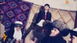 Восходящая звезда кыргызской эстрады Ирина Ан