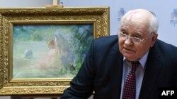Mihail Gorbaçýew