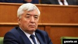 Абдуҳаким Ҳожибоев.