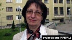 Валянціна Аліневіч