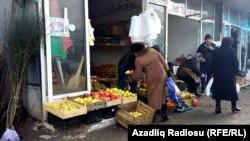 Azərbaycan. Qazax