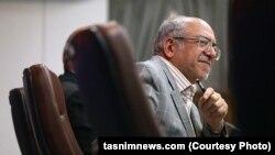 Իրանի արդյունաբերության և հանքերի նախարար Մոհամադ Նեմաթզադե