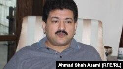 پاکستانی خبریال حامد میر