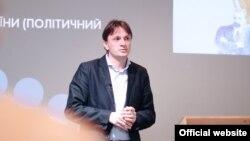 Віталь Скальскі