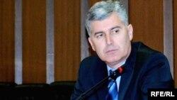 Dragan Čović, Foto: Midhat Poturović