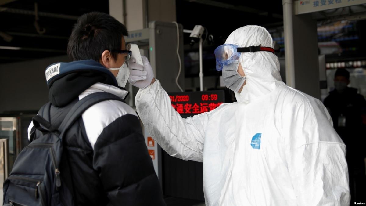 МОН рекомендует вузам организовать дистанционное обучение для студентов из Китая, которые не находятся в Украине