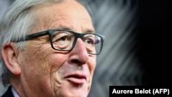 Presidenti i Komisionit Evropian, Jean-Claude Juncker, foto nga arkivi