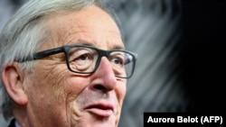 Presidenti i Komisionit Evropian, Jean Claude Juncker.