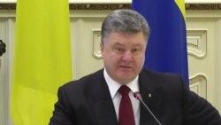 В Крыму постоянно нарушают права человека – Порошенко