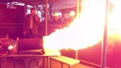 Прилад, який може позбавити країну газової залежності розробили українські науковці