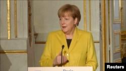 Ангела Меркель считается самой влиятельной женщиной в мире