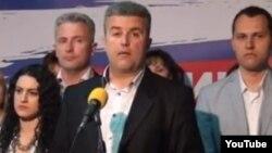 Пратеникот и координатор на пратеничката група на СДСМ, Томислав Тунтев