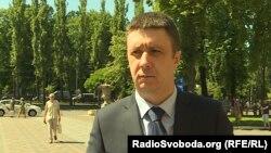 В'ячеслав Кириленко, віце-прем'єр-міністр України