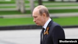 Президент Росії Вододимир Путін