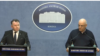 Raed Arafat și Nelu Tătaru, conferință comună de presă privind epidemia de coronavirus