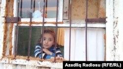 Azerbaijan - Khojaly refugee